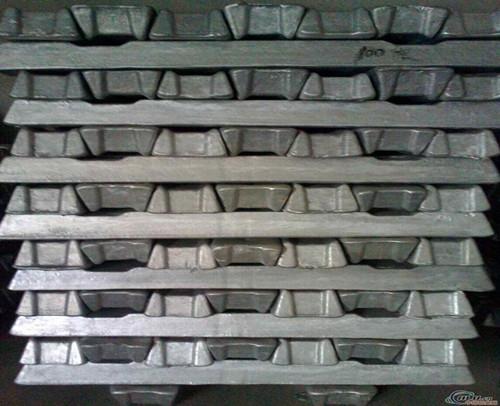 工业合金铝锭的应用范围和优势