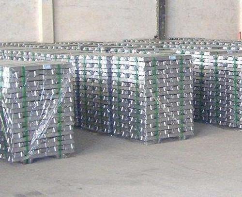 汽车合金铝锭应用领域