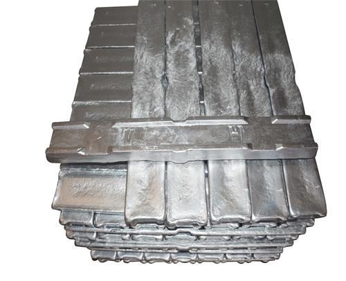 ALSI9CU3铝合金锭