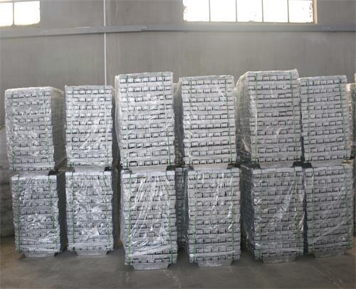 ADC12铝合金锭