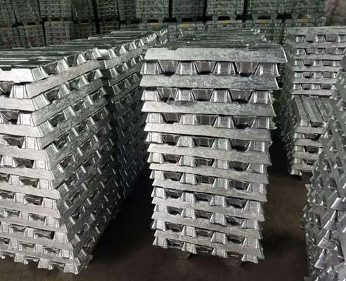 合金铝锭生产厂家
