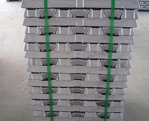 济南合金铝锭生产厂