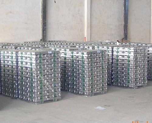 合金铝锭加工厂