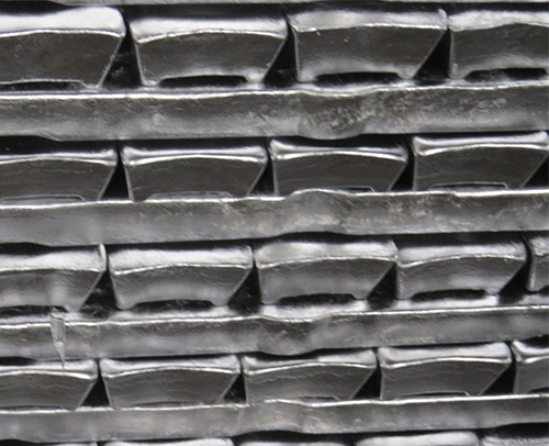 济南合金铝锭制造厂